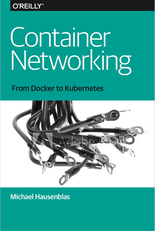 Container Networking Reference | cn-ref